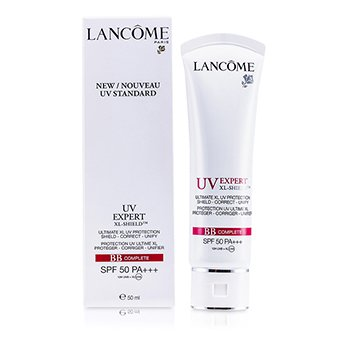 LancomeUV Expert Ultimate XL UV Protection BB Complete SPF50 PA+++(Made in Japan) 50ml/1.7oz