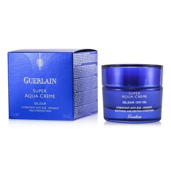 Guerlain Super Aqua-Creme Gel de D�a  50ml/1.6oz