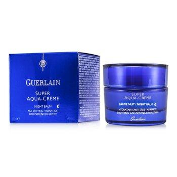 Guerlain B�lsamo Creme Noturno Super Aqua  50ml/1.6oz