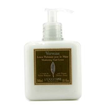 L'OccitaneVerveine Moisturizing Hand Lotion - Losion Tangan 300ml/10.1oz