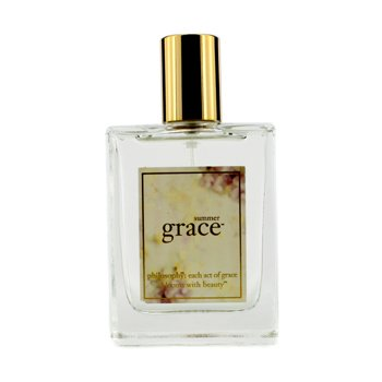 PhilosophySummer Grace Fragrance Spray 60ml/2oz