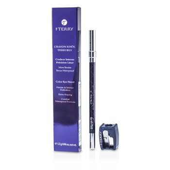 By Terry Crayon Khol Terrybly Color Eye Pencil (Waterp