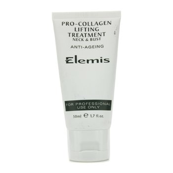 ElemisPro-Collagen Lifting Treatment For Neck & Bust (Salon Product) 50ml/1.7oz