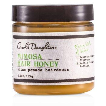 Carol's Daughter Mimosa Hair Honey Shine Pomade Hairdress  113g/4oz