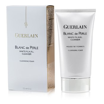 GuerlainBlanc de Perle White P.E.A.R.L. Limpiador 150ml/5oz