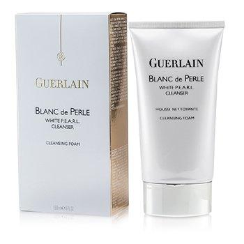 Guerlain Blanc de Perle White P.E.A.R.L. Cleanser 150ml/5oz