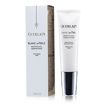 Guerlain Blanc de Perle White P.E.A.R.L. Sleeping Mask 60ml/2oz