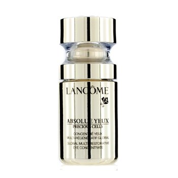 LancomeAbsolue Yeux Precious Cells Concentrado Multi Restaurador de Ojos 15ml/0.5oz