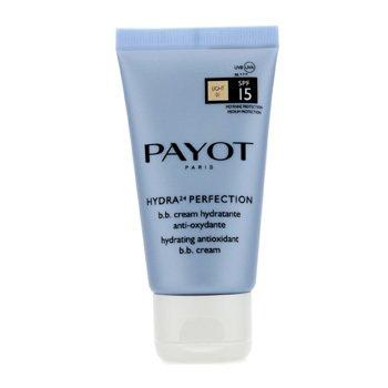 Payot Hydra24 Perfection Hydrating Antioxidant BB Cream SPF 15 - 01 Light 50ml/1.6oz