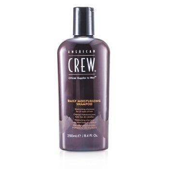 American CrewChamp� Hidratante Diario Para Hombre (Para Todo Tipo de Cabello) 250ml/8.4oz