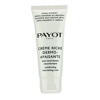 PayotSensi Expert Creme Riche Dermo-Apaisante Comforting Nourishing Care (Salon Size) 100ml/3.3oz