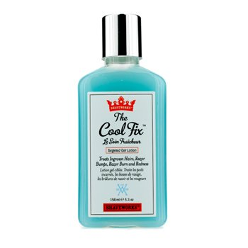 Anthony Shaveworks The Cool Fix Targeted Gel Lotion  156ml/5.3oz