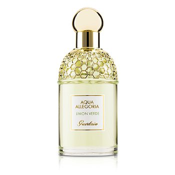 GuerlainAqua Allegoria Limon Verde Eau De Toilette Spray 75ml/2.5oz