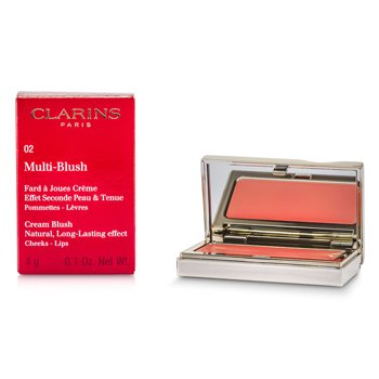 ClarinsCream Blush4g/0.1oz