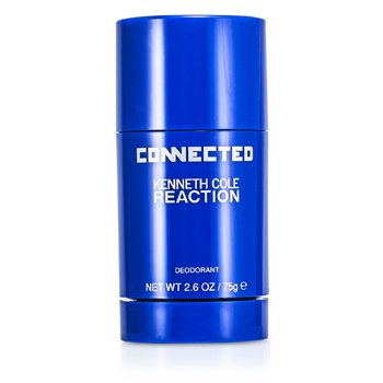 Kenneth Cole Connected Reaction Deodorant Stick 75g/2.6oz