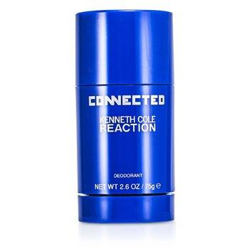 Kenneth Cole Connected Reaction Desodorante en Barra  75g/2.6oz
