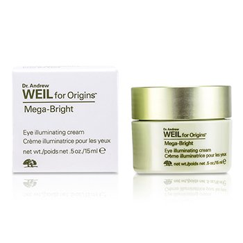 OriginsDr. Andrew Mega-Bright Eye Illuminating Cream 15ml/0.5oz