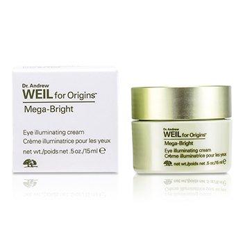OriginsDr. Andrew Mega-Bright Eye Illuminating Cream 15ml/0.5oz