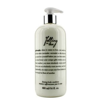 Philosophy Falling In Love Emulsi�n Corporal Reafirmante  480ml/16oz