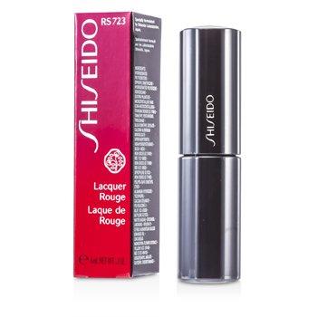 Shiseido Lacquer Rouge Pintalabios - # RS723 (Hellebore)  6ml/0.2oz