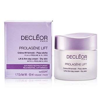 DecleorProlagene Lift Lift & Firm Day Cream (Dry Skin) 50ml/1.7oz