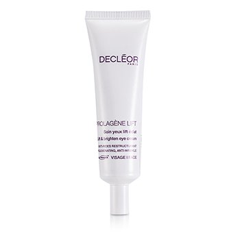 Decleor Prolagene Lift Crema de Ojos Lift & Iluminante (Tama�o Sal�n)  30ml/1oz