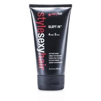 Sexy Hair Concepts Style Sexy Hair Slept In Texture Creme  150ml/5.1oz