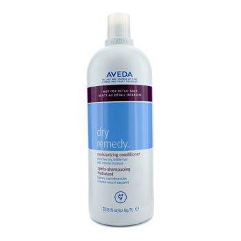 AvedaDry Remedy Acondicionador Hidratante - Para Cabello Seco, Fr�gil) 1000ml/33.8oz