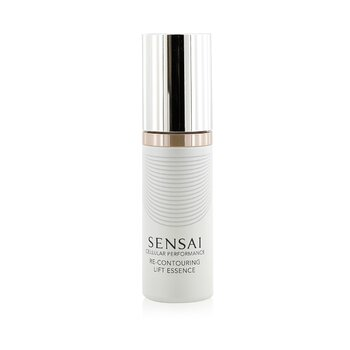 KaneboSensai Cellular Performance Esencia Lift Re Contorneante 40ml/1.3oz