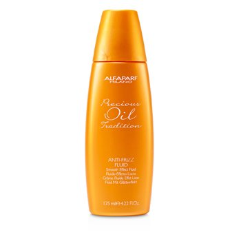 AlfaParfPrecious Oil Tradition Fluido Anti-Frizz 125ml/4.22oz