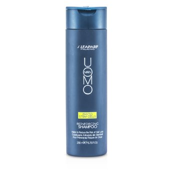 AlfaParfUomo Man Reinforcing Shampoo 200ml/6.76oz