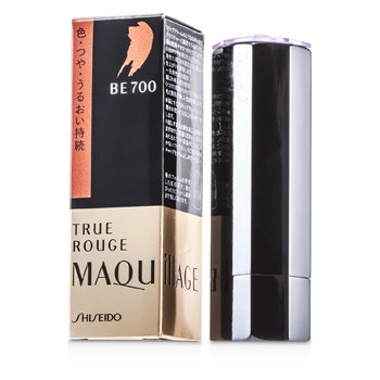 ShiseidoMaquillage True Rouge - # BE700 4g/0.13oz
