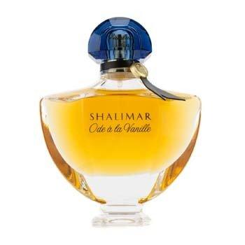 GuerlainShalimar Ode a La Vanille Eau De Parfum Spray 50ml/1.6oz