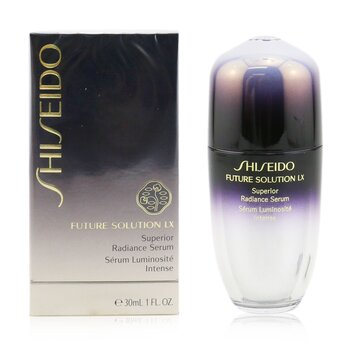 ShiseidoFuture Solution LX Superior Suero Resplandor 30ml/1oz