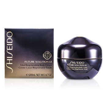 Shiseido Future Solution LX �������������� ���� ��� ���� 200ml/6.7oz