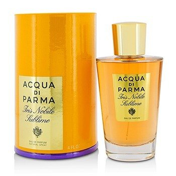 Acqua Di Parma Iris Nobile Sublime EDP Spray 120ml/4oz women