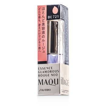 ShiseidoMaquillage Essence Glamorous Rouge Neo - # BE721 6g/0.2oz