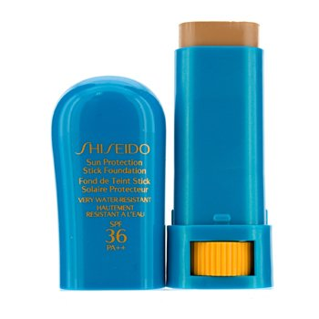 ShiseidoSun Protection Stick Foundation SPF36 - # Ochre 9g/0.3oz