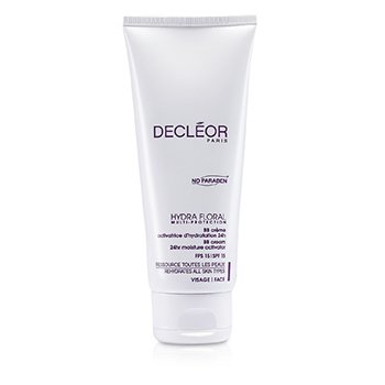 DecleorHydra Floral BB Cream SPF15 (Salon Size) 100ml/3.3oz