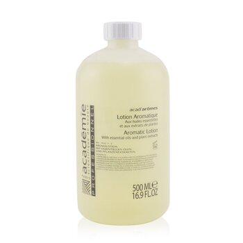 Acad'Aromes Aromatic Lotion (Salon Size) 500ml/16.9oz