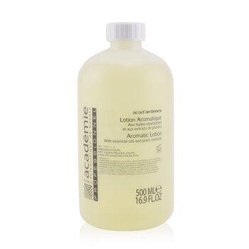 Image of Academie Acad`Aromes Aromatic Lotion (Salon Size) 500ml/16.9oz