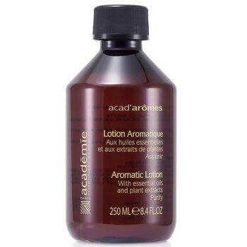 Image of Academie Acad`Aromes Aromatic Lotion 250ml/8.4oz