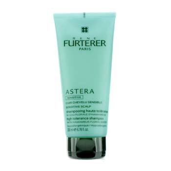 Rene FurtererAstera High Tolerance Sensitive Shampoo (For Sensitive Scalp) 200ml/6.76oz