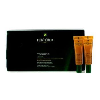 Rene FurtererTonucia Redensifying Serum - For Aging, Weakened Hair (Salon Product) 16x8ml/0.2oz