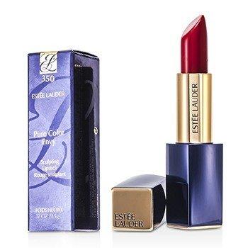 Купить Pure Color Envy Моделирующая Губная Помада - # 350 Vengeful Red 3.5g/0.12oz, Estee Lauder