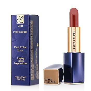 Estee Lauder Pure Color Envy Pintalabios Esculpidor - # 250 Red Ego  3.5g/0.12oz