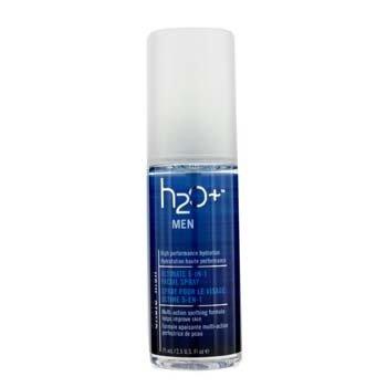 H2O+ Oasis Men Ultimate 5-In-1 Facial Spray 75ml/2.5oz