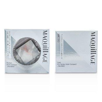 �������������˹�� Maquillage Perfect Multi SPF20 (��Ѻ+�ͧ���)9g/0.3oz