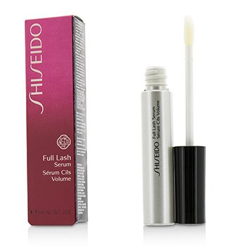 Shiseido Full Lash Serum 6ml/0.21oz