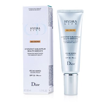 Christian DiorHydra Life BB Creme SPF 30 - # 02 Golden Peach 50ml/1.7oz